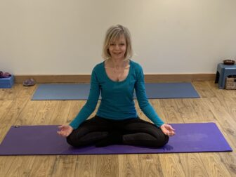 Sarah Church gives Online Relaxation & Meditation Workshops
