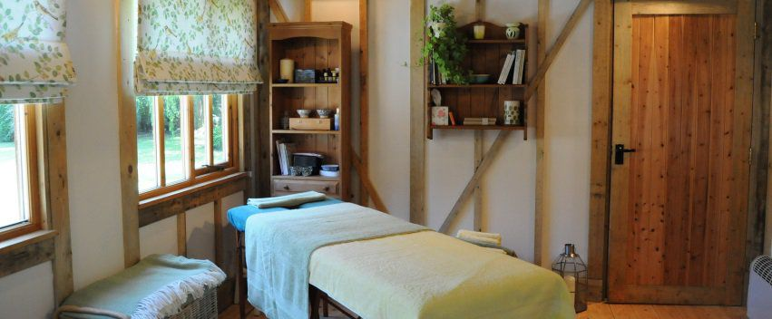 Private Treatment Room for Aromatherapy & Reiki, Normandy, Guildford
